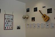 Bild Bruce Springsteen Themenraum