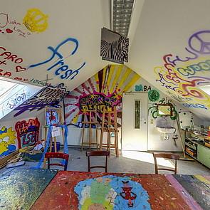 ISB Kunst AG: Kunstraum